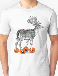 My Deer M&Ms Unisex T-Shirt