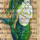 'Gorgona' by Michele Meister