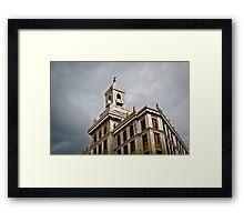 Bacardi Framed Print