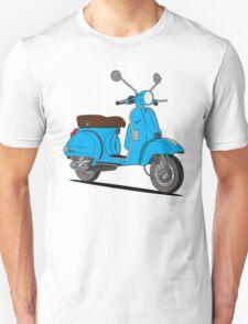 Piaggio Vespa PX T-Shirt