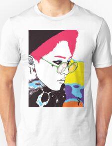 Gdragon Black Out Unisex T-Shirt