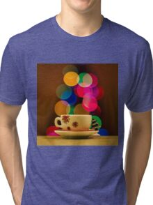 Holidays Tri-blend T-Shirt