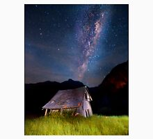 The barn at the end of the universe T-Shirt