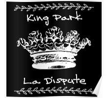 King Park Poster