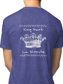 King Park Tri-blend T-Shirt