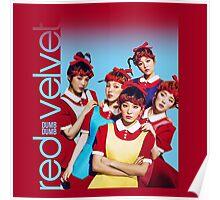 Red Velvet Dumb Dumb Poster