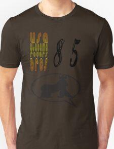 usa alabama tshirt by rogers bros T-Shirt