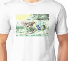 A Moment of Serenity Unisex T-Shirt