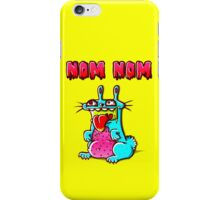 Zombie Bug Bunny iPhone Case/Skin