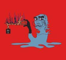 melt baby melt by Andrew Tomlins