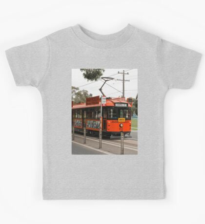 0240 Jimmy Possum Kids Tee