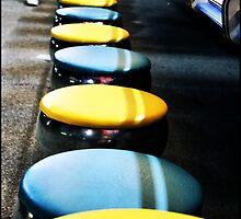 Pick a seat by luckylarue