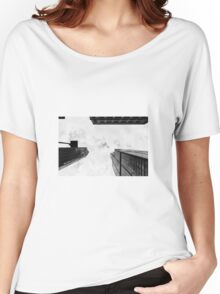 Buildings Women's Relaxed Fit T-Shirt