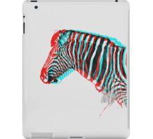 Trippy Hunter iPad Case/Skin