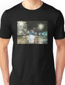 Between Towns Road, Cowley Oxford Unisex T-Shirt