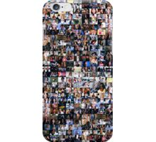 Grey's Anatomy - 200 Episodes iPhone Case/Skin
