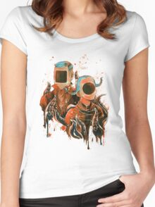 Lobotomia Women's Fitted Scoop T-Shirt