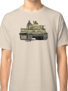 Dogs of War, Tiger 1 Classic T-Shirt
