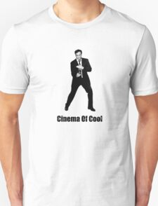 Cinema Of Cool - Tarantino T-Shirt