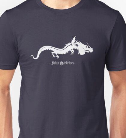 Falkor Airlines Unisex T-Shirt