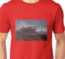 XXL Wave Nazare Portugal Unisex T-Shirt