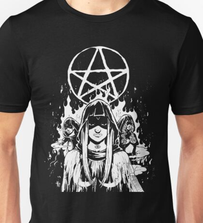 Witches Unisex T-Shirt