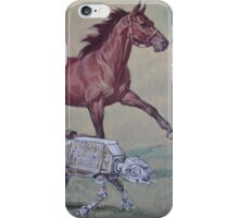Young,Wild and Free iPhone Case/Skin