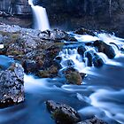 Thornton Force - Yorkshire Dales Waterfall by WillH