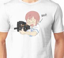 Nichijou - P90 Misato Unisex T-Shirt