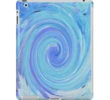 Enter The Portal iPad Case/Skin