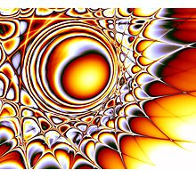Sun Dance Photographic Print