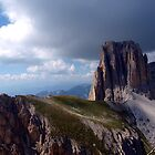 The Dolomites by WillH