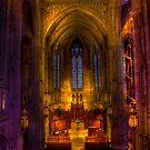 Heinz Memorial Chapel by BigD