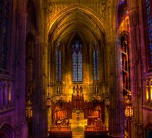 Heinz Memorial Chapel by BigD