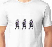 The Real Shredder Unisex T-Shirt