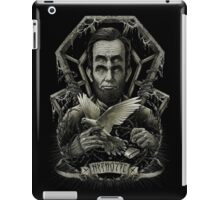 Winya No.68 iPad Case/Skin