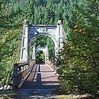 The Bridge Across Time 3 by Cripplefinger