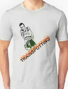 Trainspotting renton Unisex T-Shirt