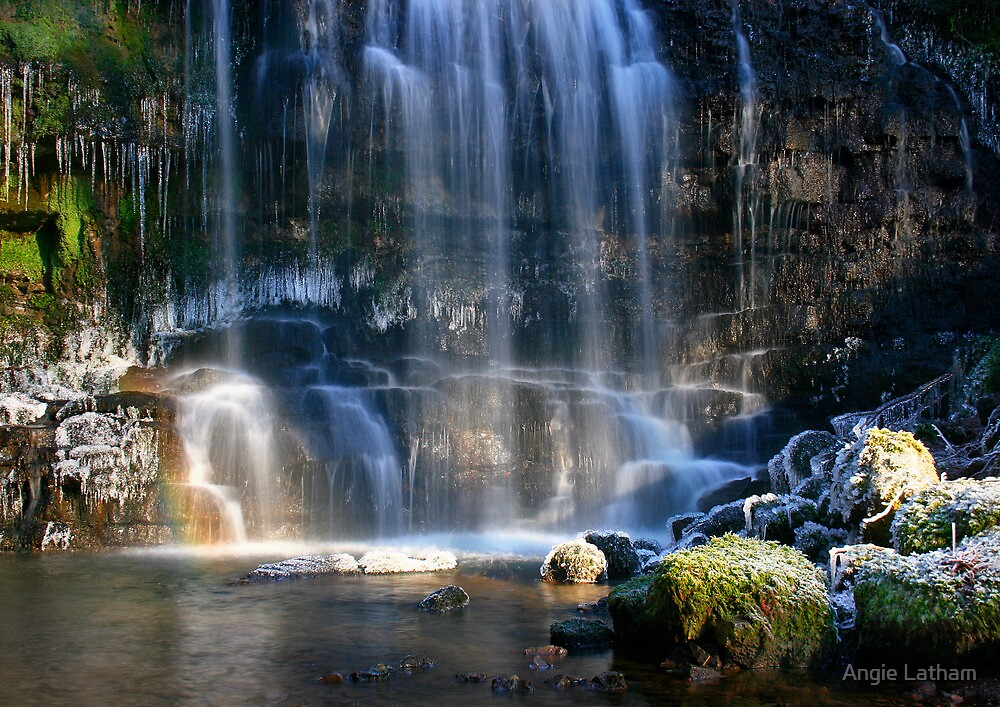 Magical Falls 2 by Angie Latham
