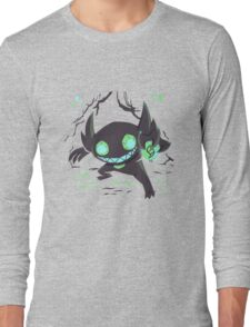 Sableye In A Cave Long Sleeve T-Shirt
