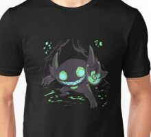 Sableye In A Cave Unisex T-Shirt