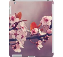 Soft side of Spring III iPad Case/Skin