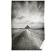 Old Egypt Poster