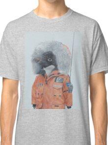 Antarctic Penguin Classic T-Shirt