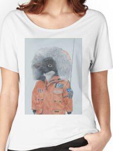 Antarctic Penguin Women's Relaxed Fit T-Shirt