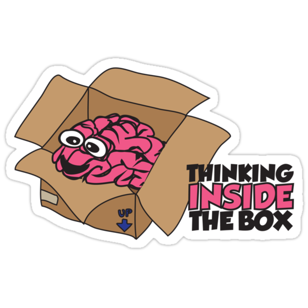 Thinking inside the box by yelly123