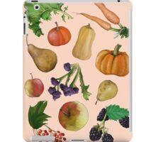 Seasonal Selection iPad Case/Skin