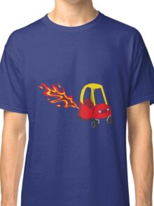Super Coupe Classic T-Shirt