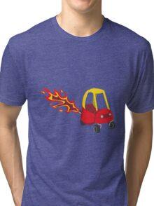 Super Coupe Tri-blend T-Shirt
