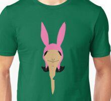 Louise Belcher Knife Unisex T-Shirt